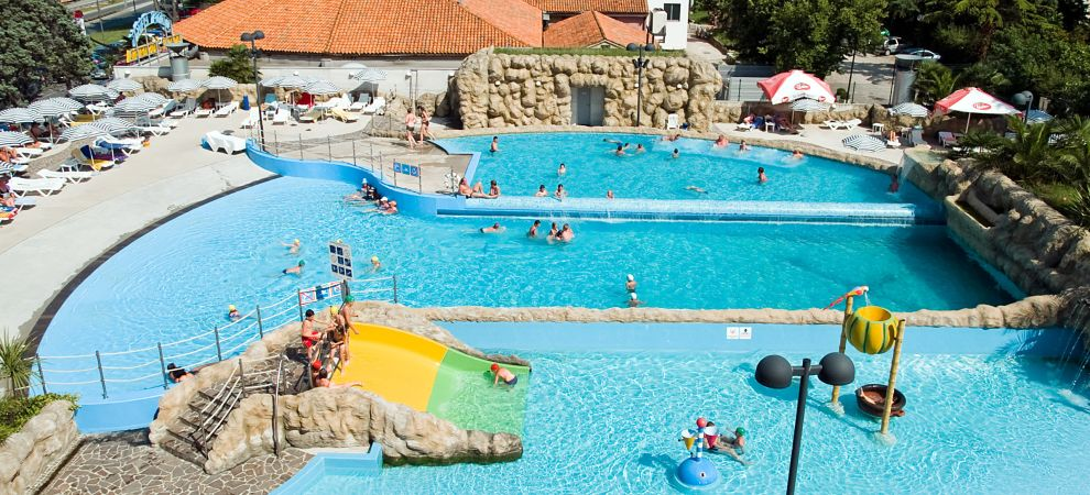 Aquapark-Zusterna-zunanji