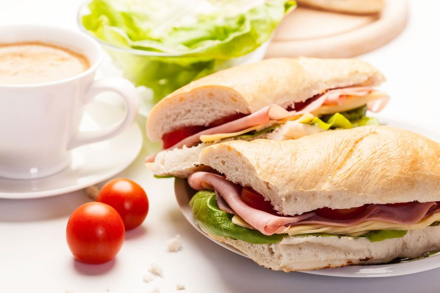 sendvic-kava