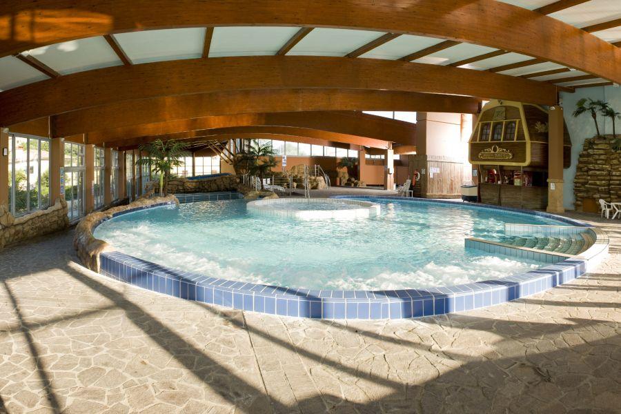 Aquapark-Zusterna
