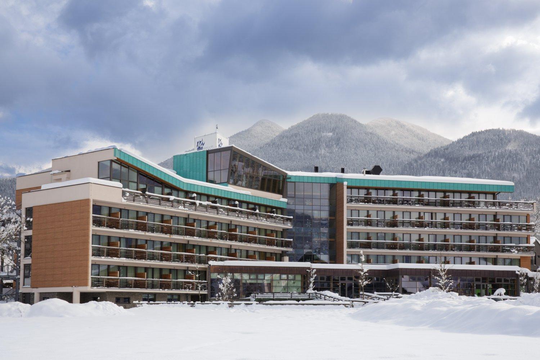 bohinj eco hotel 10 deus