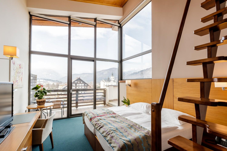 bohinj eco hotel 47 deus