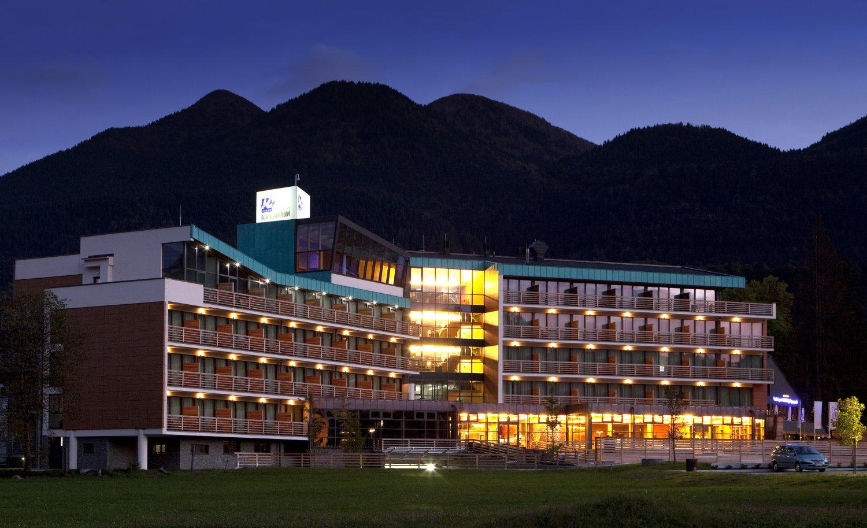bohinj eco hotel 9 deus
