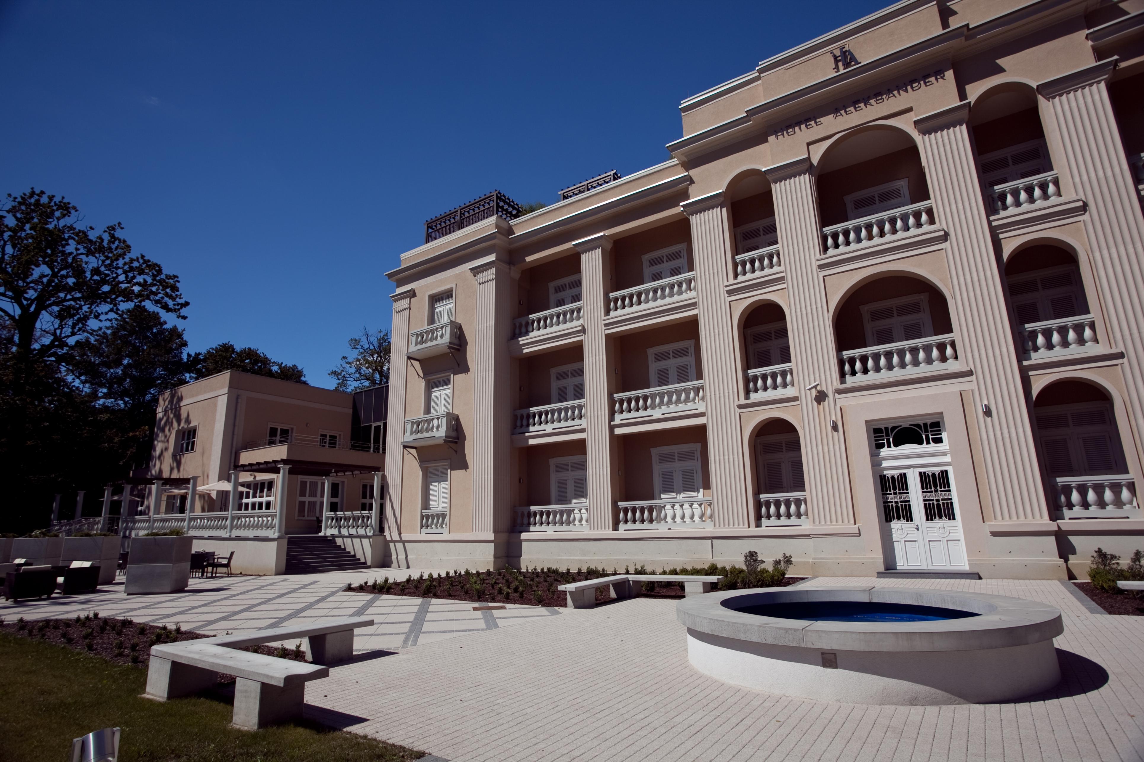 hotel-aleksander-rogaska slatina deus travel 12
