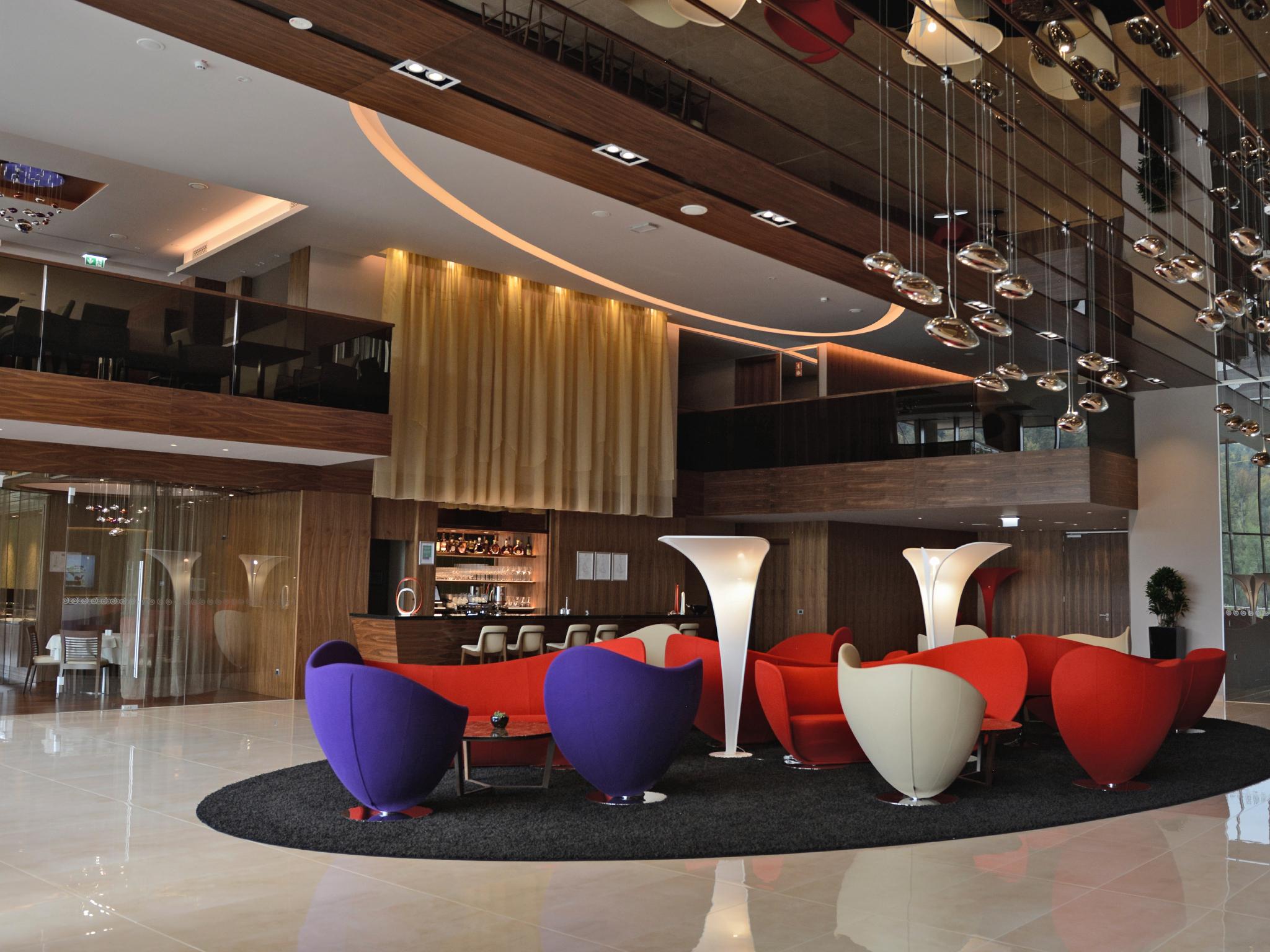 hotel atlantida deus travel 4