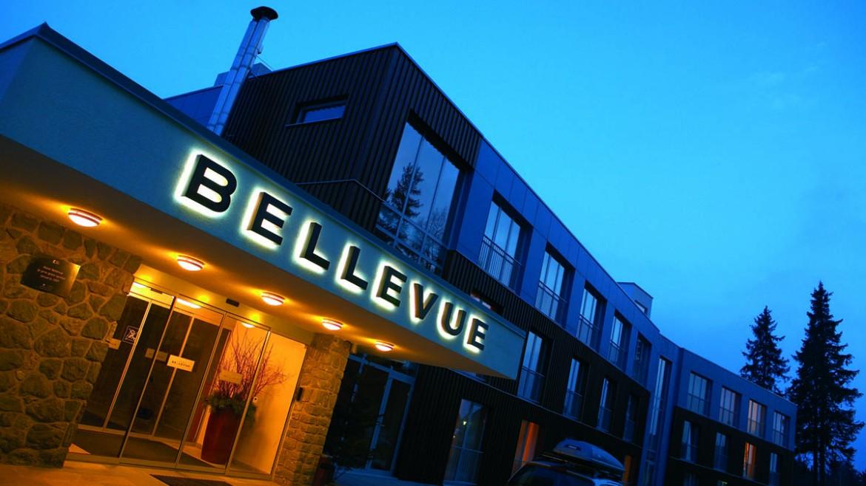 hotel bellvue deus 1