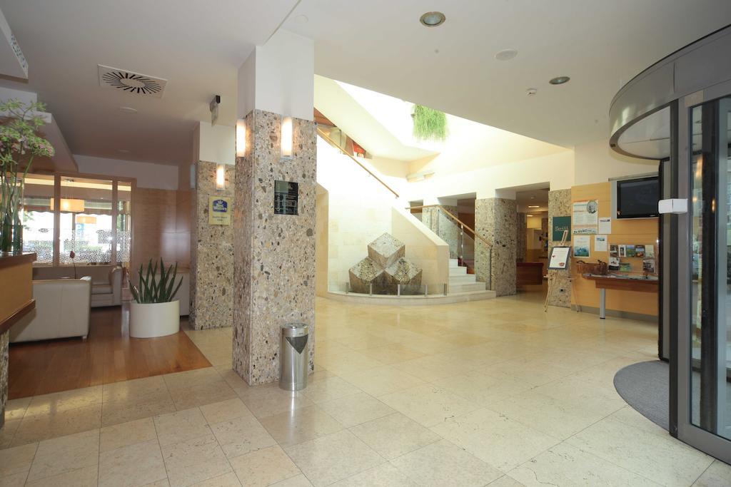 HOTEL-BEST-WESTERN-PREMIER-LOVEC-2