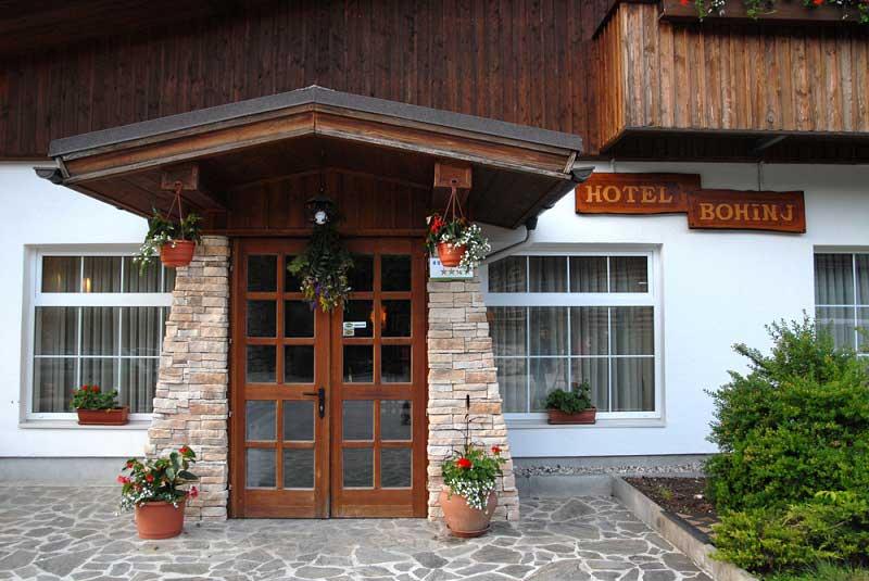hotel bohinj 3 deus