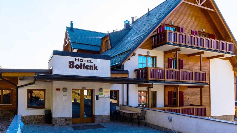 Hotel-Bolfenk-Deus 1