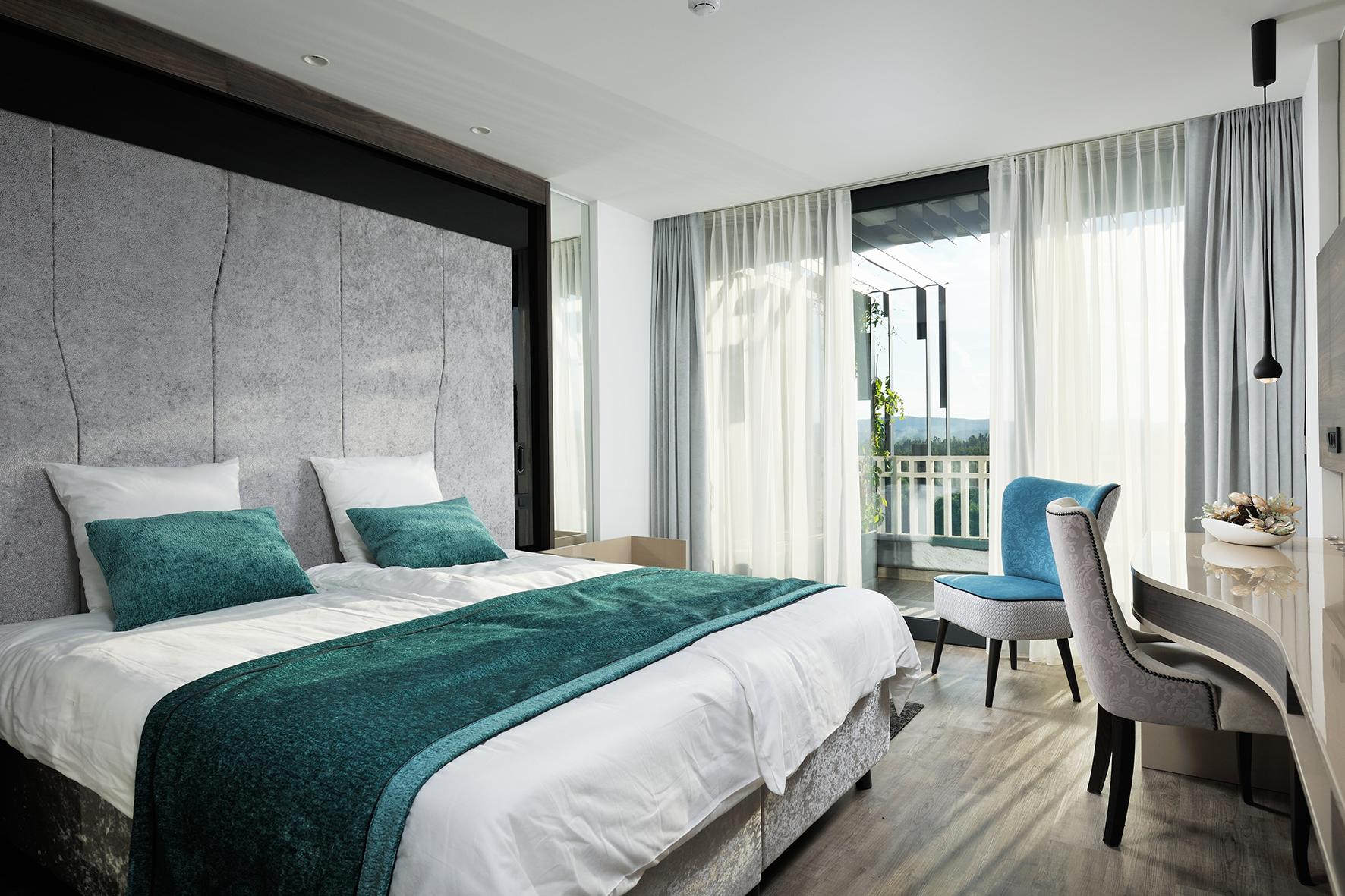 Protim  Hotel Kras 2015