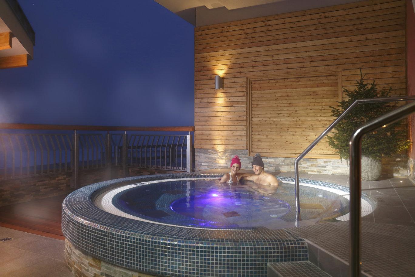 Hotel natura wellnes