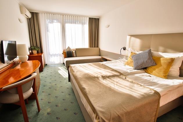 hotel sport deus travel 13