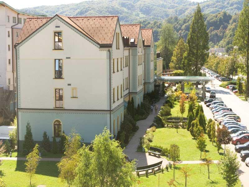 hotel zdravilisce deus travel 1