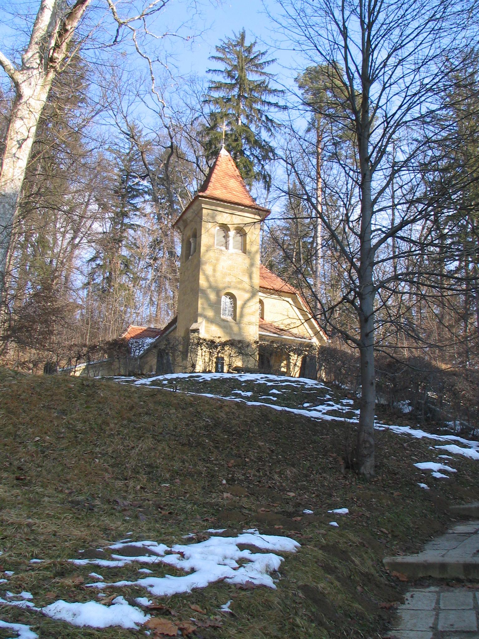 anina kapela