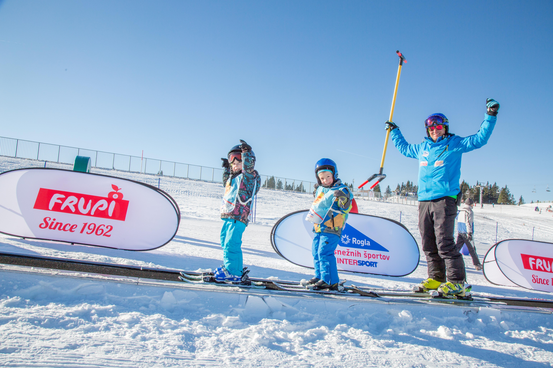Rogla_ski school