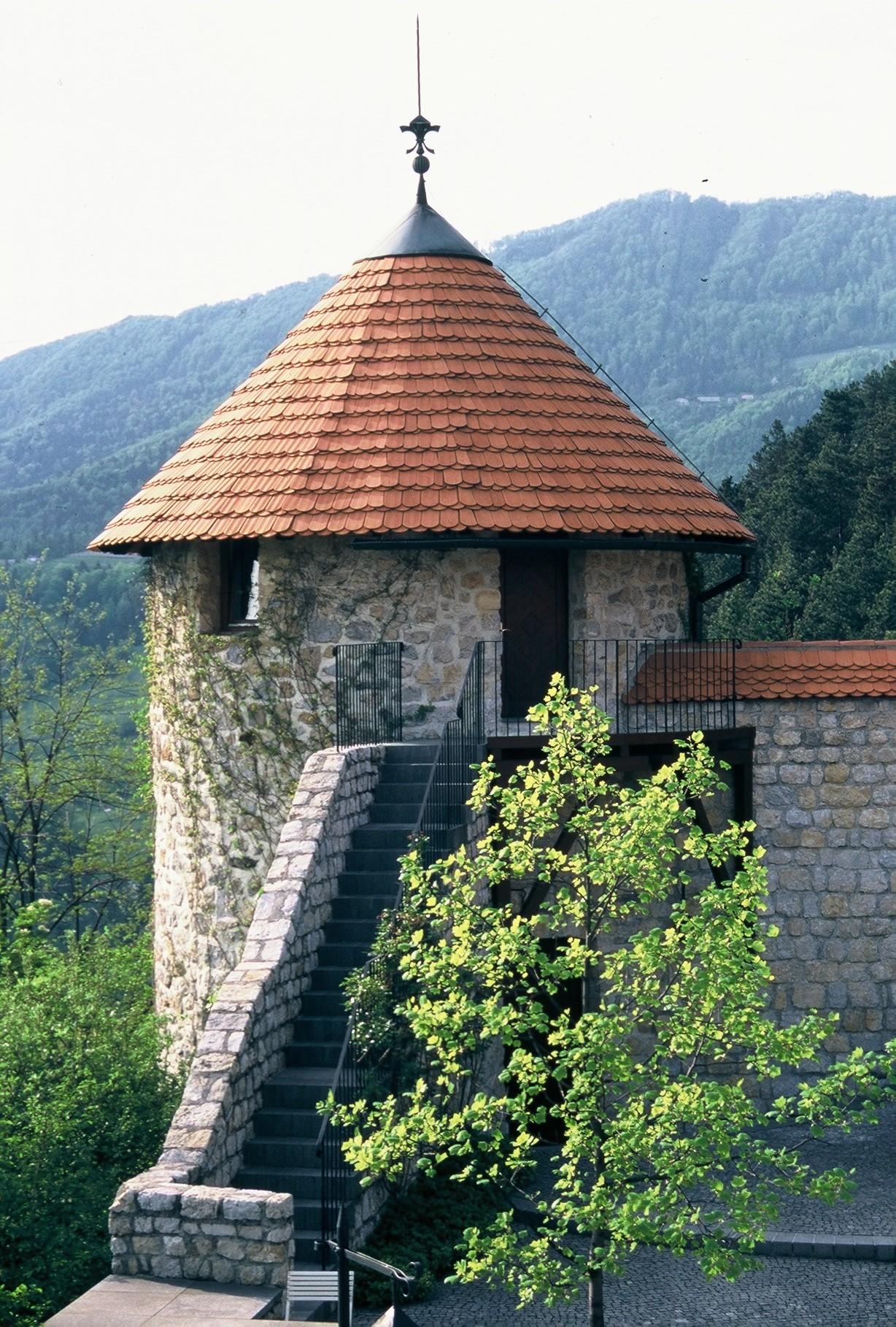 Castle in Laško